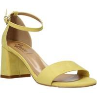 Cipők Női Szandálok / Saruk Grace Shoes 380008 Sárga