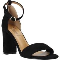 Cipők Női Szandálok / Saruk Grace Shoes 934G003 Fekete