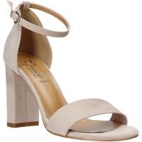 Cipők Női Szandálok / Saruk Grace Shoes 934G003 Rózsaszín