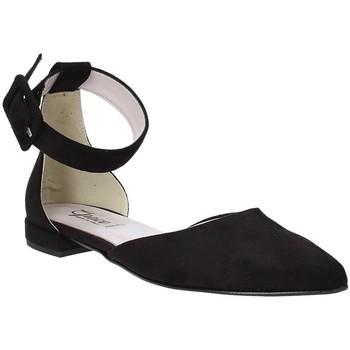 Cipők Női Szandálok / Saruk Grace Shoes 977003 Fekete