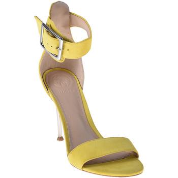 Cipők Női Szandálok / Saruk Guess FL6KNT SUE03 Sárga