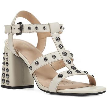 Cipők Női Szandálok / Saruk Geox D92DTB 00043 Rózsaszín