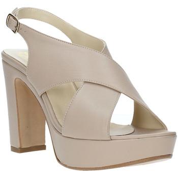 Cipők Női Szandálok / Saruk Grace Shoes JN 039 Bézs