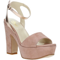 Cipők Női Szandálok / Saruk Grace Shoes TQ 106 Rózsaszín