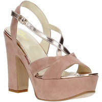 Cipők Női Szandálok / Saruk Grace Shoes TQ 126 Rózsaszín
