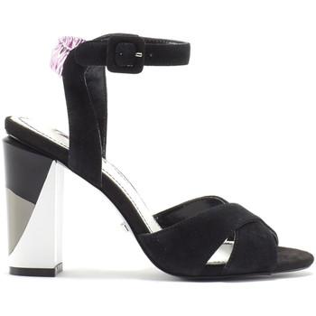 Cipők Női Szandálok / Saruk Gaudi V93-66690 Fekete