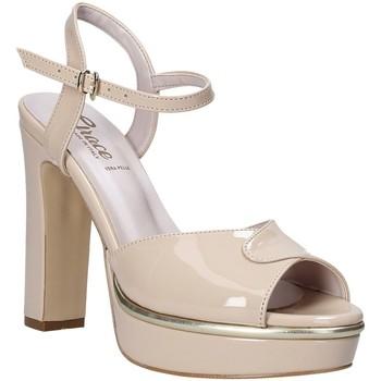 Cipők Női Szandálok / Saruk Grace Shoes 5753003 Bézs