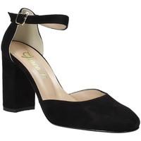 Cipők Női Szandálok / Saruk Grace Shoes 949002 Fekete