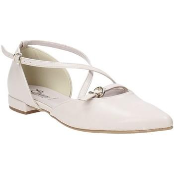 Cipők Női Szandálok / Saruk Grace Shoes 521013 Rózsaszín