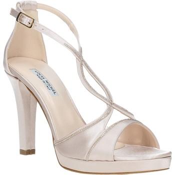 Cipők Női Szandálok / Saruk Louis Michel 5010 Rózsaszín