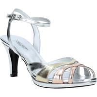 Cipők Női Szandálok / Saruk Louis Michel 4017 Szürke