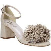 Cipők Női Szandálok / Saruk Grace Shoes 380020 Bézs