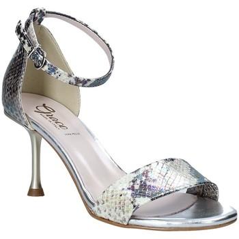 Cipők Női Szandálok / Saruk Grace Shoes 492G001 Szürke