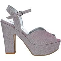 Cipők Női Szandálok / Saruk Grace Shoes FLY Rózsaszín