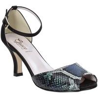 Cipők Női Szandálok / Saruk Grace Shoes 928008 Fekete