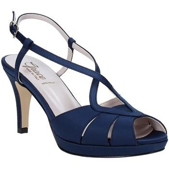 Cipők Női Szandálok / Saruk Grace Shoes 738E008 Kék