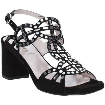Cipők Női Szandálok / Saruk Grace Shoes 116002 Fekete