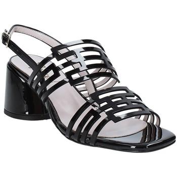 Cipők Női Szandálok / Saruk Grace Shoes 123001 Fekete