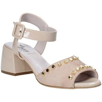 Cipők Női Szandálok / Saruk Grace Shoes 1576004 Bézs