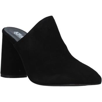 Cipők Női Klumpák IgI&CO 5187800 Fekete
