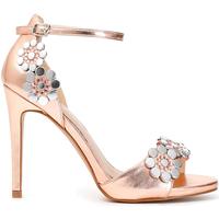 Cipők Női Szandálok / Saruk Café Noir MC905 Rózsaszín