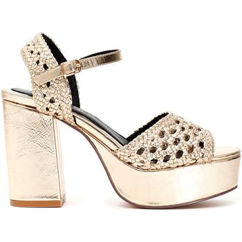 Cipők Női Szandálok / Saruk Café Noir MA931 Mások