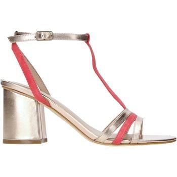 Cipők Női Szandálok / Saruk Guess FL6MSE LEA03 Rózsaszín