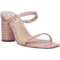 Cipők Női Szandálok / Saruk Steve Madden SMSKATO-PNKC Rózsaszín