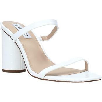 Cipők Női Szandálok / Saruk Steve Madden SMSKATO-WHTC Fehér