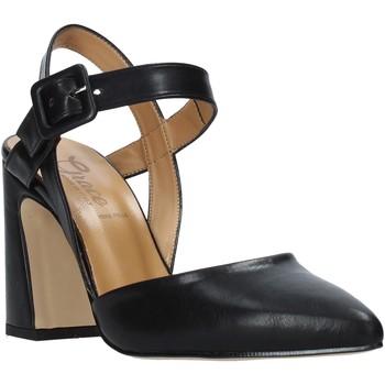 Cipők Női Szandálok / Saruk Grace Shoes 962G006 Fekete
