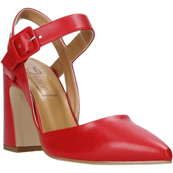 Cipők Női Szandálok / Saruk Grace Shoes 962G006 Piros