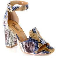 Cipők Női Szandálok / Saruk Grace Shoes 018N026 Barna