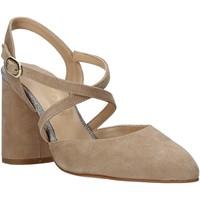 Cipők Női Szandálok / Saruk IgI&CO 5187633 Bézs