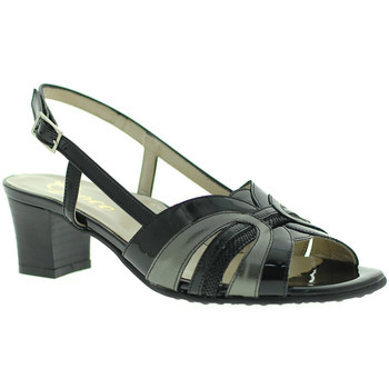 Cipők Női Szandálok / Saruk Grace Shoes E5080T Fekete