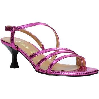 Cipők Női Szandálok / Saruk Grace Shoes 855K029 Rózsaszín
