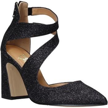 Cipők Női Szandálok / Saruk Grace Shoes 962G105 Fekete