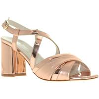 Cipők Női Szandálok / Saruk Melluso S529 Rózsaszín