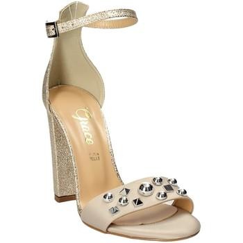 Cipők Női Szandálok / Saruk Grace Shoes 1467 Rózsaszín