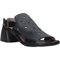 Cipők Női Szandálok / Saruk Bueno Shoes 9L3902 Fekete