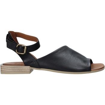 Cipők Női Szandálok / Saruk Bueno Shoes Q5602 Fekete