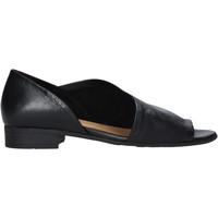 Cipők Női Szandálok / Saruk Bueno Shoes N5112 Fekete