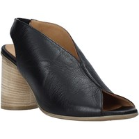 Cipők Női Szandálok / Saruk Bueno Shoes Q6503 Fekete
