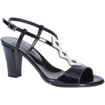 Cipők Női Szandálok / Saruk Susimoda 2796 Fekete