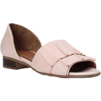 Cipők Női Szandálok / Saruk Bueno Shoes N5100 Rózsaszín