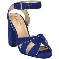 Cipők Női Szandálok / Saruk Gaudi V83-65930 Kék