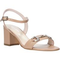 Cipők Női Szandálok / Saruk Casanova LUNT Rózsaszín