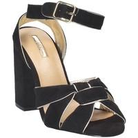 Cipők Női Szandálok / Saruk Gaudi V83-65930 Fekete