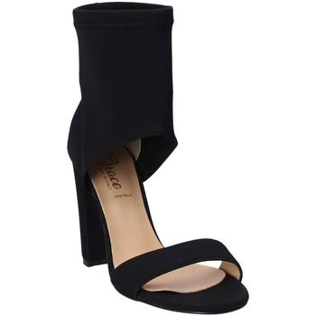 Cipők Női Szandálok / Saruk Grace Shoes 1571 Fekete