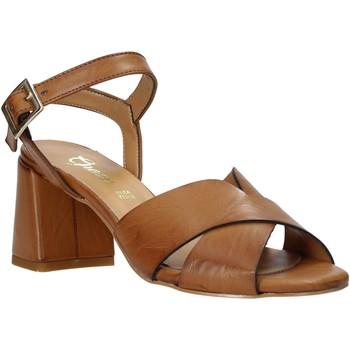 Cipők Női Szandálok / Saruk Grace Shoes 380045 Barna
