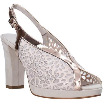 Cipők Női Szandálok / Saruk Comart 303335 Rózsaszín